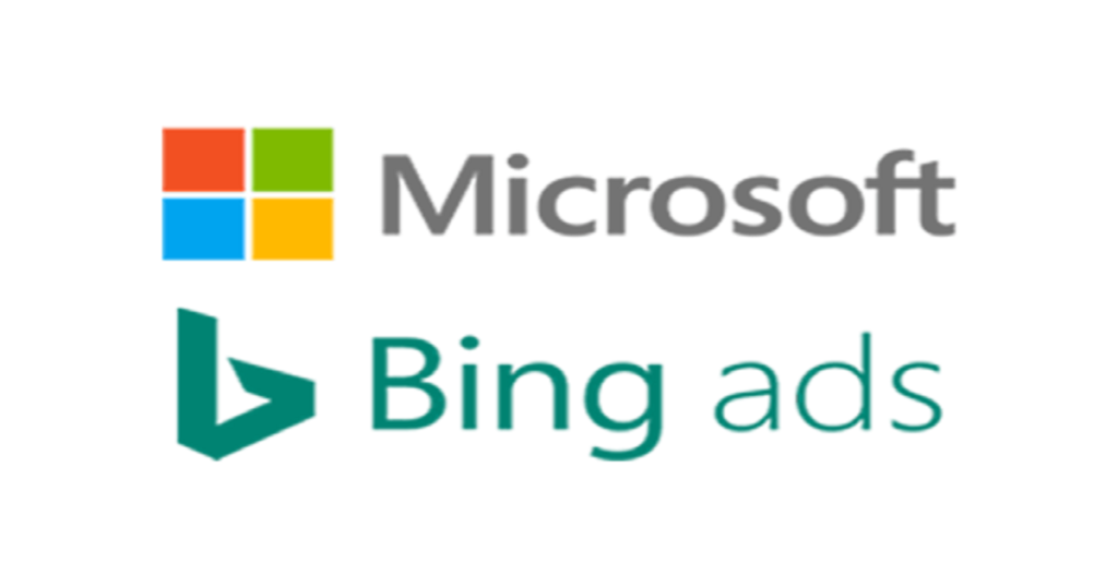 Bing Paid Search