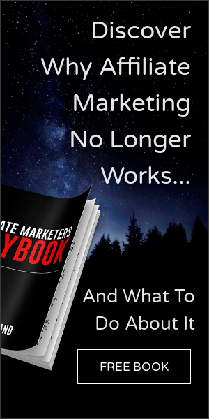 Affiliate Marketer's Playbook