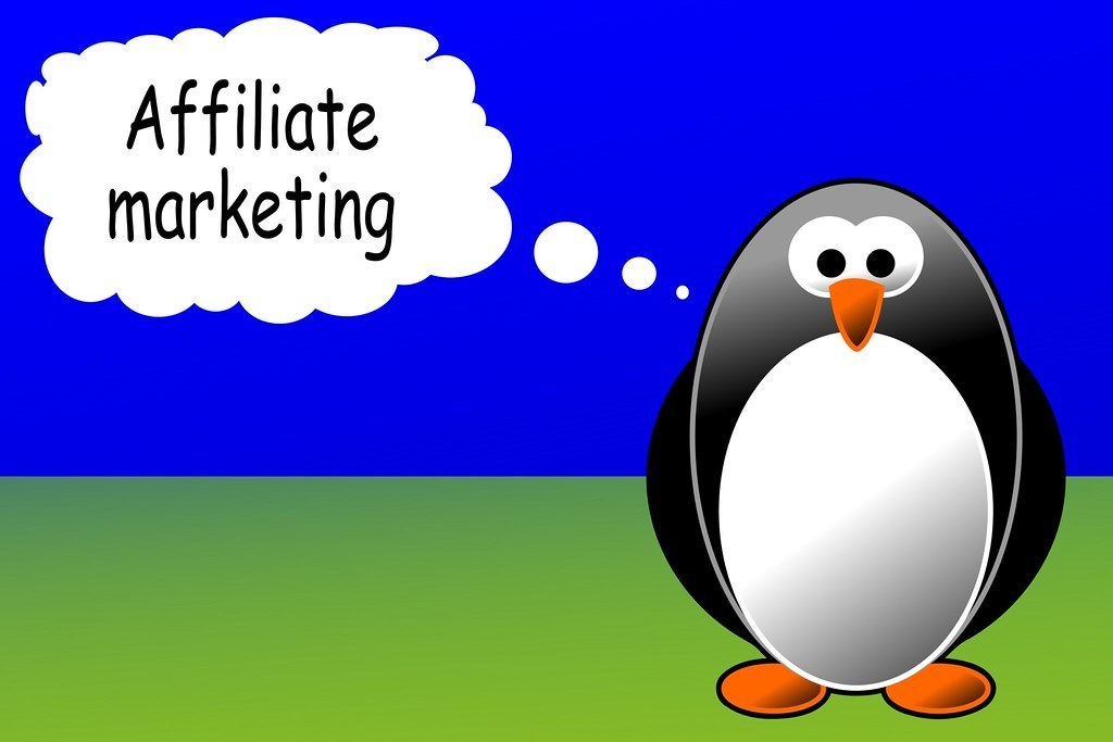 Best Affiliate Marketing Sites